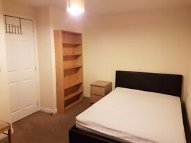 Furnished Double Room inc all bills - Available 7th November