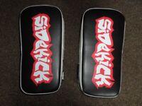 Sidekick thai kick pads brand new, will post