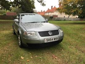 Vw Passat 1.9 Tdi Highline FSH New Clutch And Dual Mass Flywheel