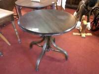 Circle table tcl 16477