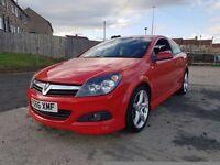Vauxhall Astra 1.7 cdti Sri XP