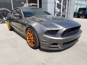 2014 Ford Mustang GT | Manual | Leather | Back Up Camera | Nav