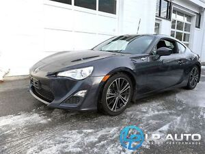2013 Scion FR-S $0 Down Financing Available!!