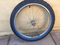 Bike Wheel 20 x 2