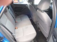 Ford FOCUS LX TDCI,1753 cc 5 door hatchback,nice clean tidy car,runs and drives very well,great MPG
