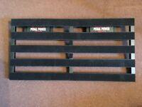 Pedaltrain Classic Pro with Hard Tour Case