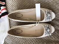 Shoes wedding size 7