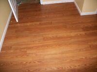 Non Slip Vinyl, Carpet Tiles And Laminate Floor Fitting