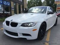 2011 BMW M3 Trans. SMG, NAV, FULL LOAD
