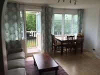 Available from 1july till 26july 2017 - in a 3 bed maisonette flat