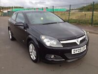 2009 Vauxhall Astra 1.6 sxi , mot - May 2017 , service history , 2 owners , focus,207,megane ,golf