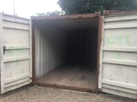 Large container available to rent for storage in Maidstone, ME16 8HU