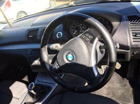 BMW 118SE PETROL