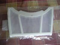 Fluff & Lint Filter for Bosch WT A2000GB/01 tumble dryer