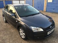 2006 FORD FOCUS 1.6 SPORT