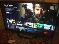 LG 42 inch 3D smart tv for sale