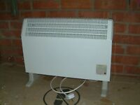 Dimplex Convector Heater DX20 N 2 KW with built in stat, good condition