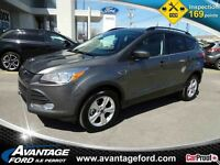 2014 FORD Escape AWD SE/4WD/EcoBoost/SiriusXM/Bluetooth/Cruise
