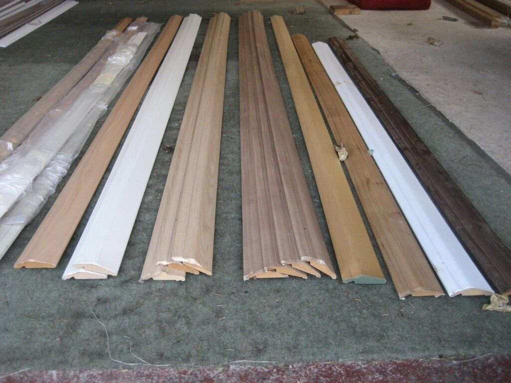 Miscellaneous 10 Each Various Kitchen Unit Pelmets Kitchen Pelmets Fitted Kitchen Cornice Trim In Dumfries Dumfries And Galloway Gumtree