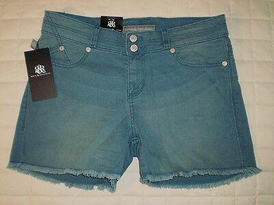 - Rock & Republic Bonnaroo Cedars Cut Off Shorts Womens Size 12 16 New $72