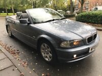 03 bmw 318ci automatic convertible fully loaded