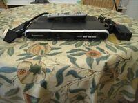 Sagecom DTR67320T Freeview Recorder