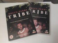 BBC - Tribe DVD box set