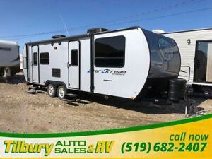 Sale Owner Buy Travel Trailers Campers Locally In Ontario