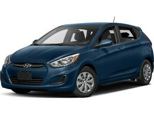 2016 Hyundai Accent GL GREAT CONDITION