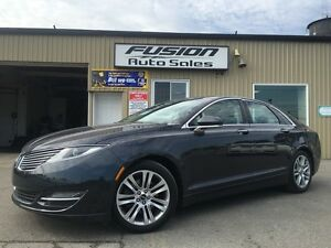 2013 Lincoln MKZ NO TAX SALE-1 WEEK ONLY-AWD-NAVIGATION-SUNROOF Windsor Region Ontario image 8