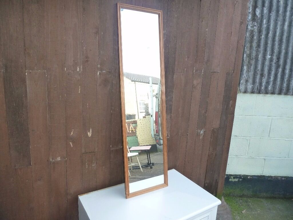 Long Bedroom Mirror Long Bedroom Mirror Delivery Available In Talke Staffordshire