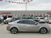 2010 Kia FORTE KOUP SX\Leather\Heated Seats\Sunroof
