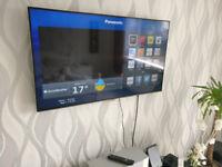 4K 3D 55'' LED TV Panasonic VIERA TX-55CX400B