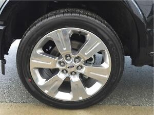"""WANTED - F150 22"""" LIMITED WHEELS/TIRES"""