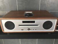 Ruark audio system R4i