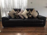 3 seater Sofa by natuzzi