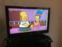42 inch TOSHIBA LCD TV
