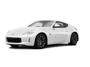 2017 Nissan 370Z A/C MAGS