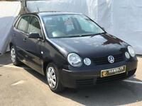 Vw Polo 1.2 E, Ideal First Car, Female Owned, Good Service History, 12 Month Mot, 3 Month Warranty