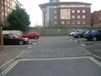 Parking Space To Let - Ocean Village/ Oxford street