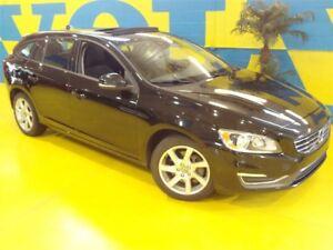 2015 Volvo V60 ( 2015, 5 ) - T5 - AWD
