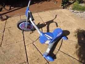 Razor Bike for Kids
