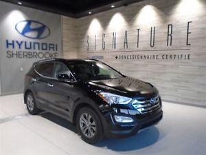 2013 Hyundai Santa Fe Sport PREMIUM + AIR CLIMATISÉ + SIÈGES CHA