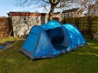 Tent _Vango Ark plus 4man tent