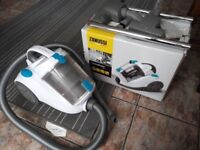 Zanussi CyclonPower Pet 2000W Vacuum Cleaner