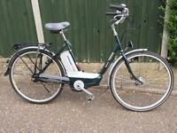 "Yamaha ""XPC 26""Pedal Assisted Electric Bike"