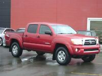 2007 Toyota Tacoma TRD OFF ROAD 4X4 / SHORT BOX DOUBLE CAB / AUT