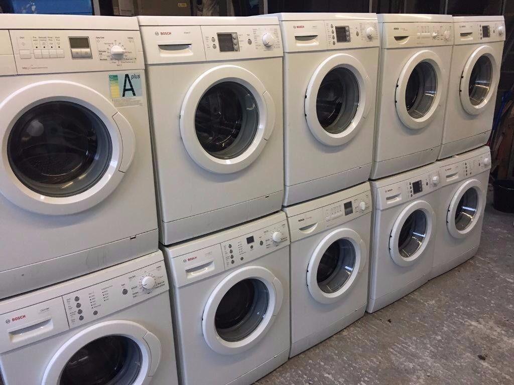 Rent To Buy Washing Machine