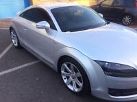 Audi TT 57 plate Great Condition