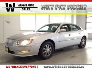 2009 Buick Allure CX| CRUISE CONTROL| POWER SEATS| ALLOYS|